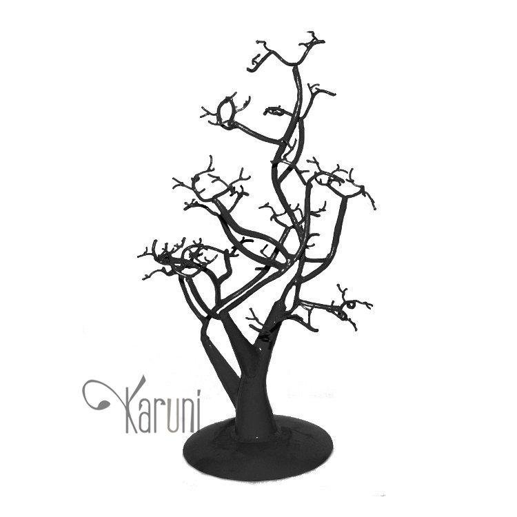 750x750 Tree Holder Design 30x30 Cm Cedar Recycled Metal Madagascar Baobab