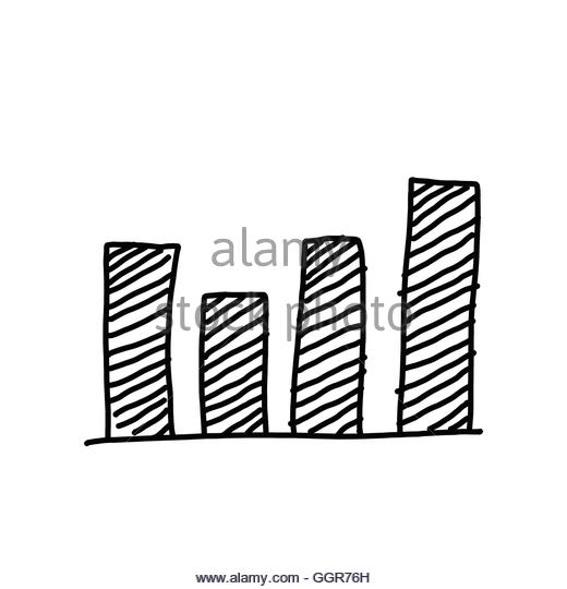 520x540 Financial Loss Arrow Black And White Stock Photos Amp Images