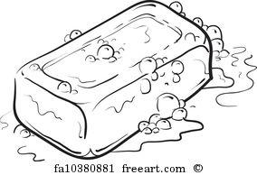 284x194 Free Art Print Of Chocolate Bar Doodle Freeart Fa11513558