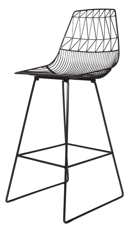 Bar Stool Drawing_