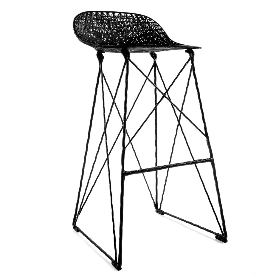 936x936 Video Pot And Wanders' Carbon Chair Bar Stool For Moooi