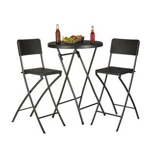 310x310 High Table And Bar Stools Wayfair.co.uk
