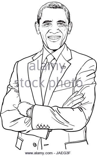 335x540 Barack Obama Vector Stock Photos Amp Barack Obama Vector Stock