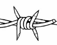 236x188 Gallery For Gt Tribal Tattoo Designs Barb Wire Wood Burning Ideas