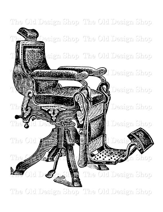 barber chair drawing at getdrawings com free for personal use