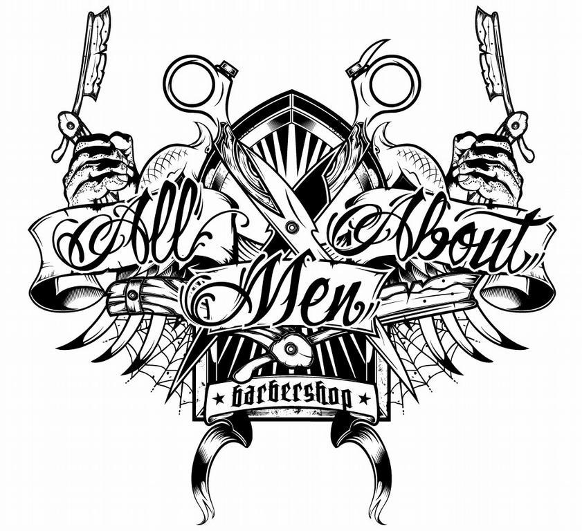 barber drawing at getdrawings com