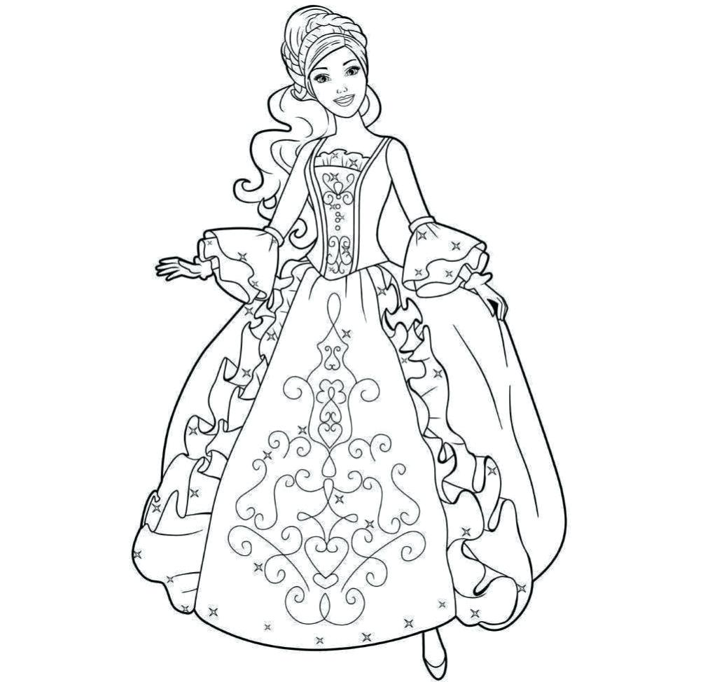 Ausmalbilder Barbie Feen : Barbie Dolls Drawing At Getdrawings Com Free For Personal Use