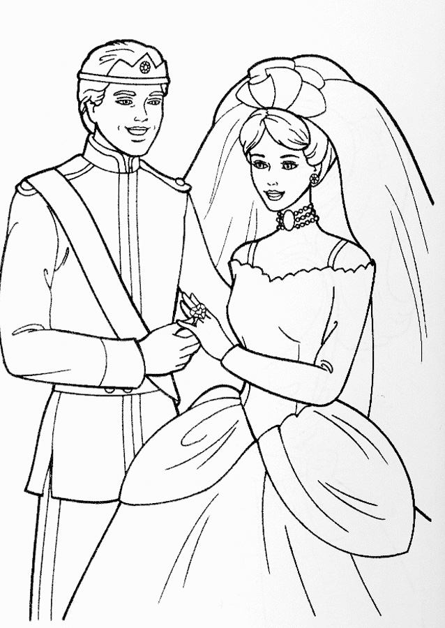 638x900 Dress Up Coloring Pages 487261