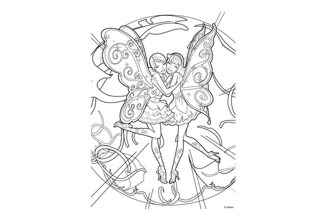 1048x699 Barbie Mermaid Coloring Page Barbie Mermaids Coloring Pages