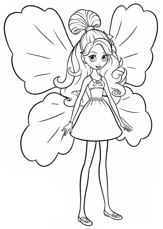 567x794 Coloring Pages For Kids They Have A Tone Of Free And Easy