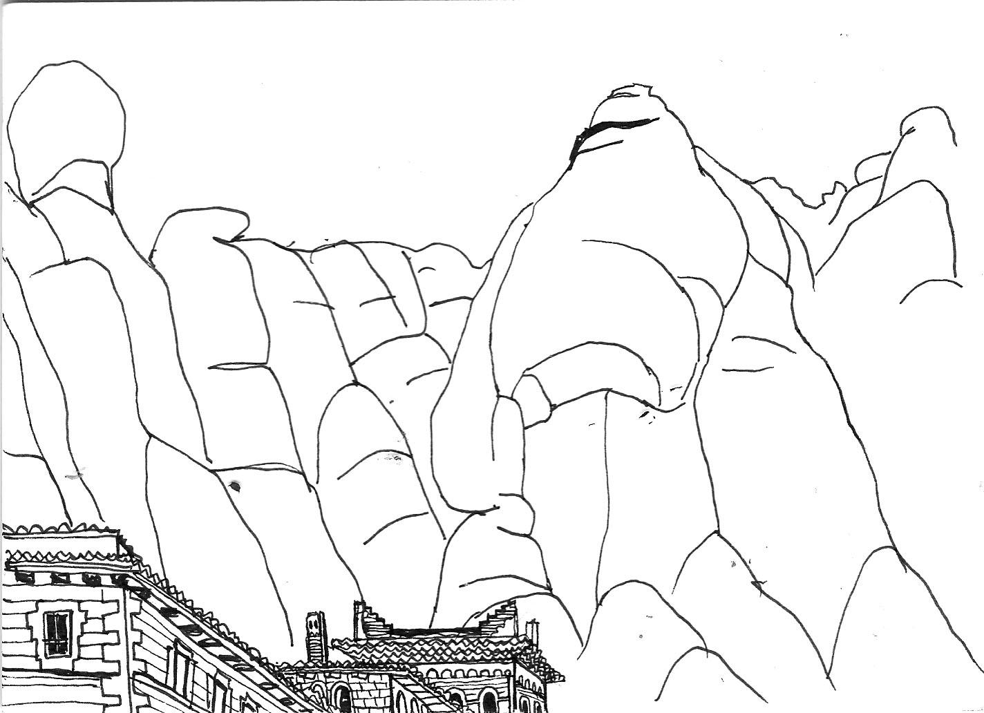 1424x1032 Kavita Singh Kale Drawings Done During The Can Serrat