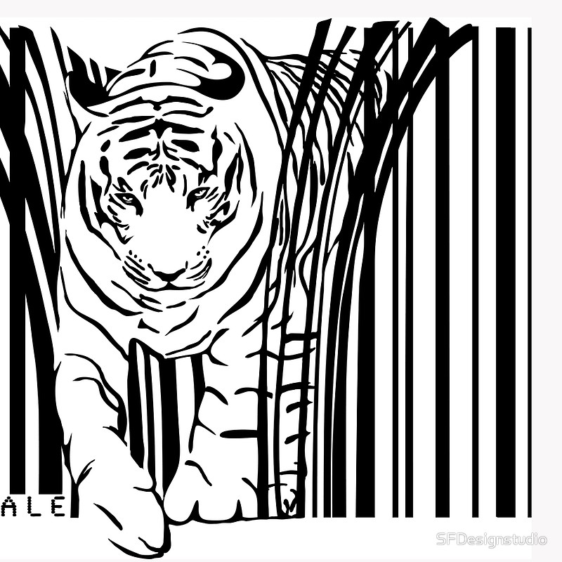 Barcode Drawing at GetDrawings com | Free for personal use