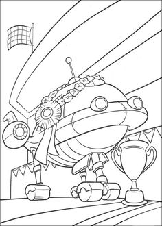 236x330 Little Einsteins Coloring Pages 51 Coloring Pages For Kids