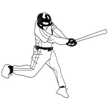 Baseball Bat Dimensions Drawing at GetDrawings com   Free for