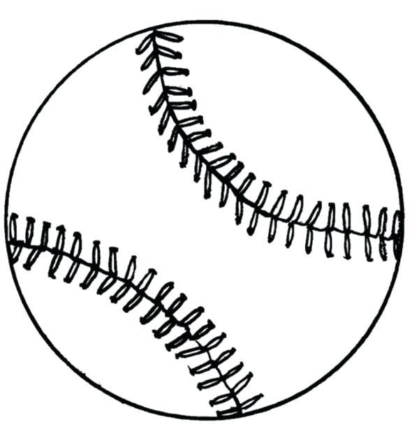 600x611 Baseball Pictures To Color Pin Baseball Bat Colouring Baseball