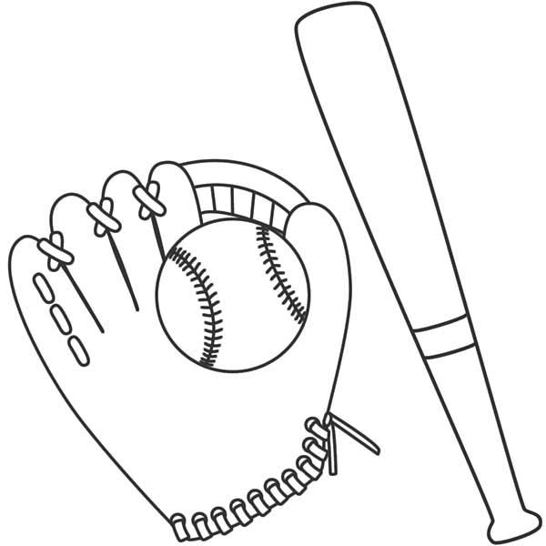 Baseball Bat Drawing At GetDrawings.com | Free For Personal Use Baseball Bat Drawing Of Your Choice