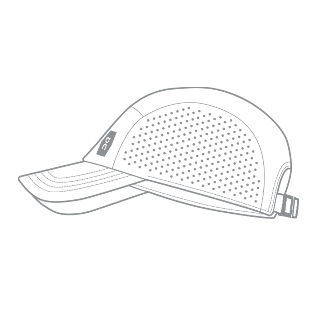 Baseball Cap Drawing