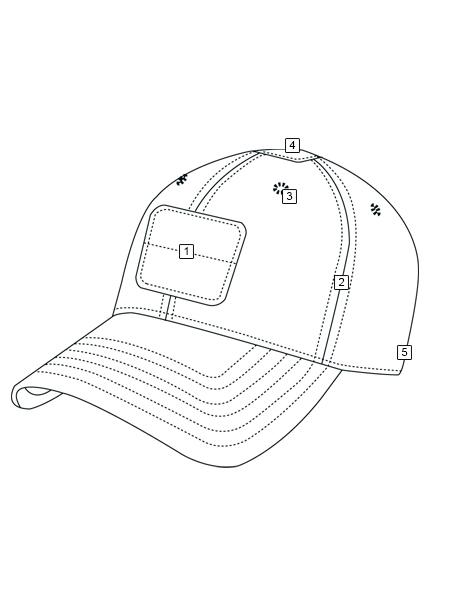 460x600 Contractor's Caps Tru Spec Tactically Inspired Apparel