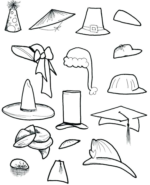 618x764 Firefighter Hat Coloring Page Baseball Hat Coloring Page Archives