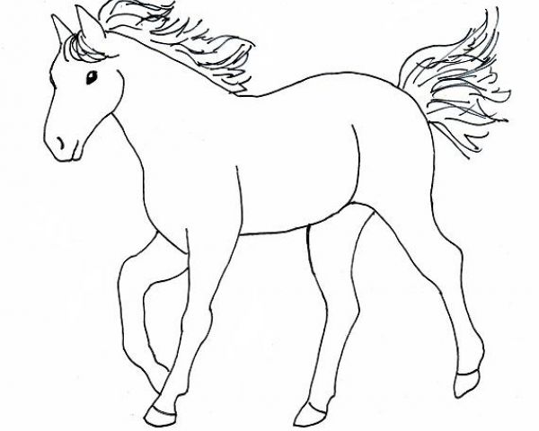 600x480 Coloring Pages Printable. Free Awesome Drawing Pictures For Kids