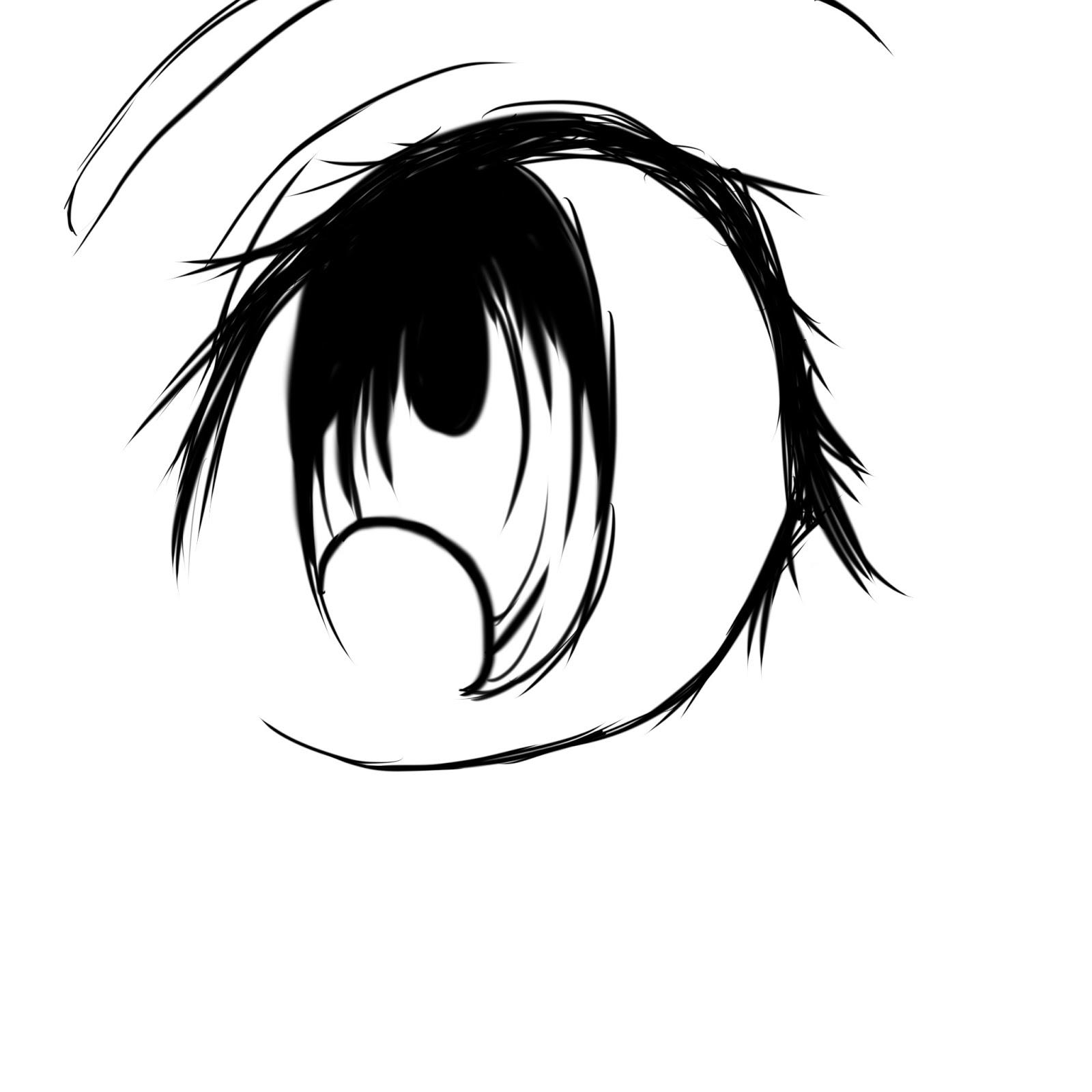 1600x1600 Random Otaku's Blog C How To Draw Manga Head Shots!