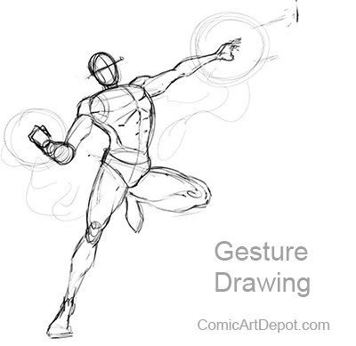 Basic Figure Drawing at GetDrawings com | Free for personal