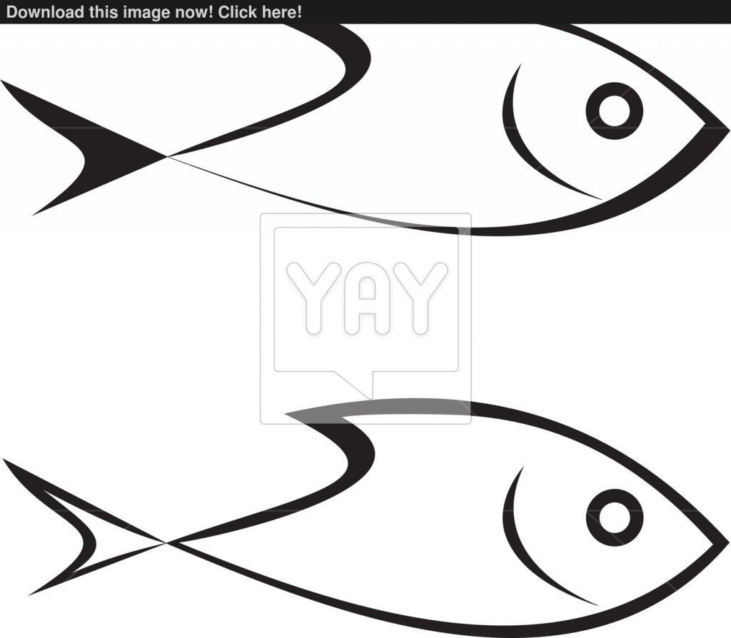 1024x894 Simple Drawing Of Fish Simple Fish Drawing