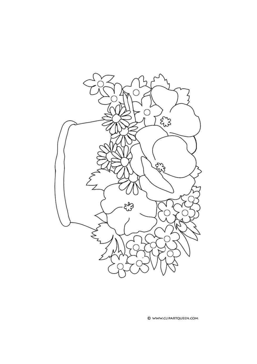980x1386 Draw S For Beginners Youtube How Easy Flower Drawing Tutorials