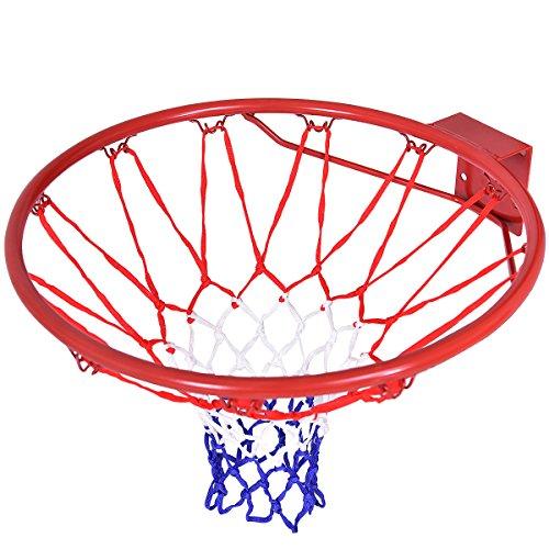 500x500 Goplus Basketball Rim Mounting Bracket Wall Ring Hoop