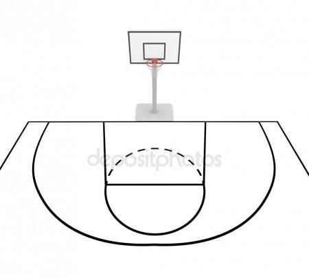 450x405 Basketball Court Wood Stock Photos, Royalty Free Basketball Court