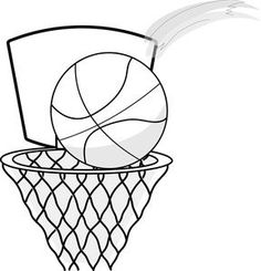 236x245 Printable Free Basketball Basketball Coloring Pages 3 Basketball