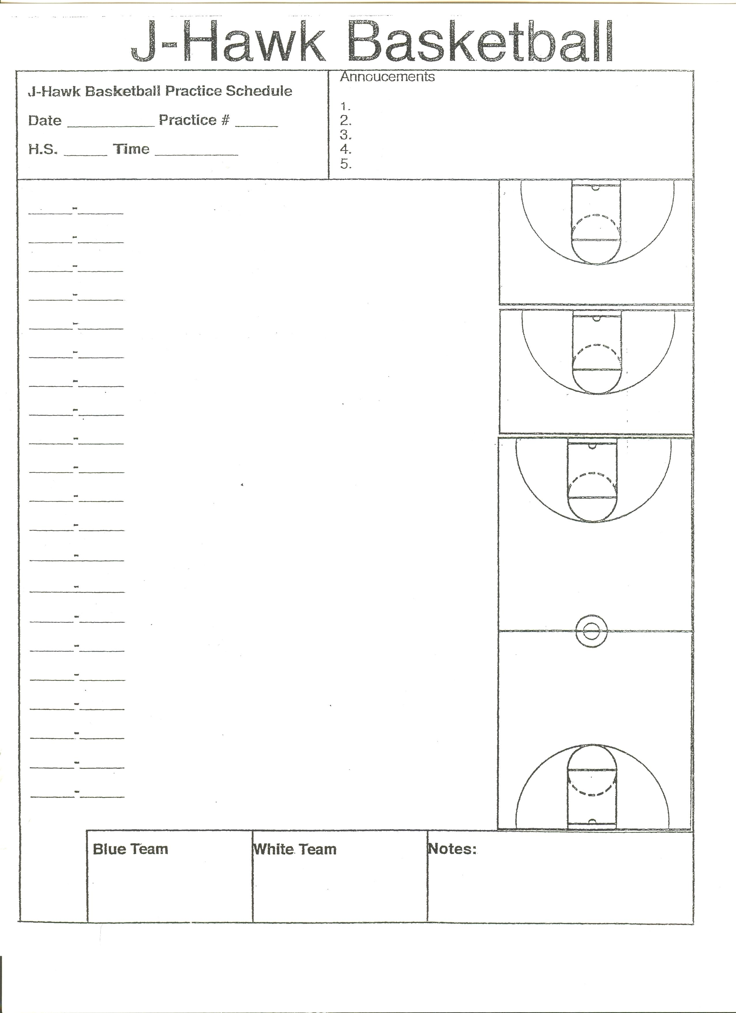 image regarding Printable Basketball Court Diagram identify Basketball Court docket Drawing at  Cost-free for
