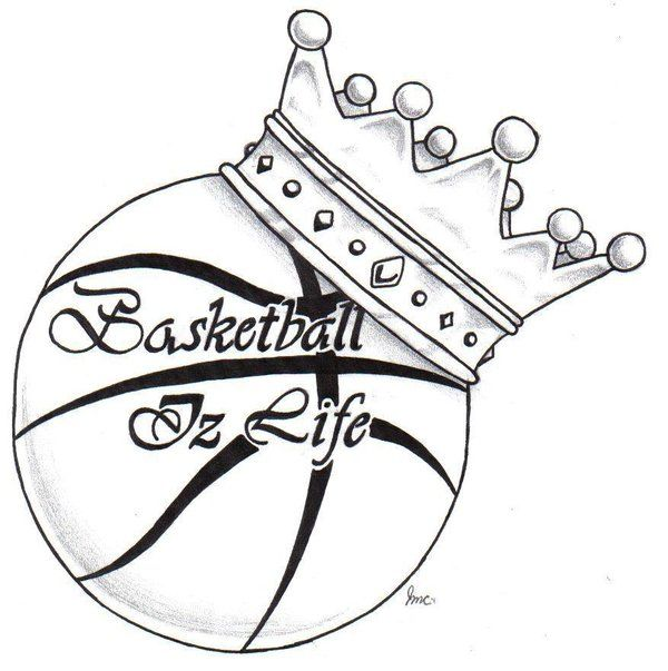 600x603 47 Best Basketball Images On Basketball, Silhouettes