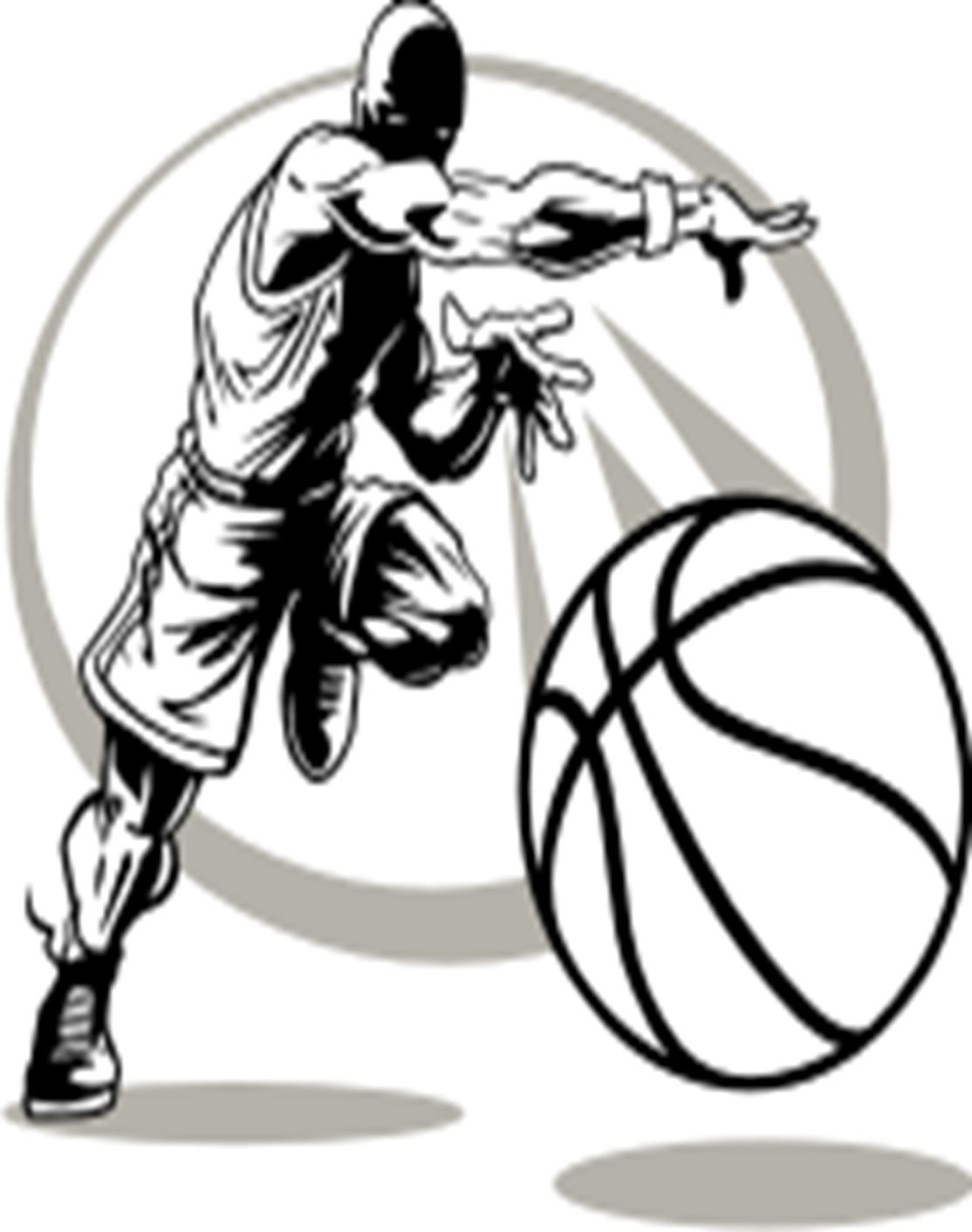 1114x1412 Cool Basketball Drawings Cool Basketball Cliparts Free Download