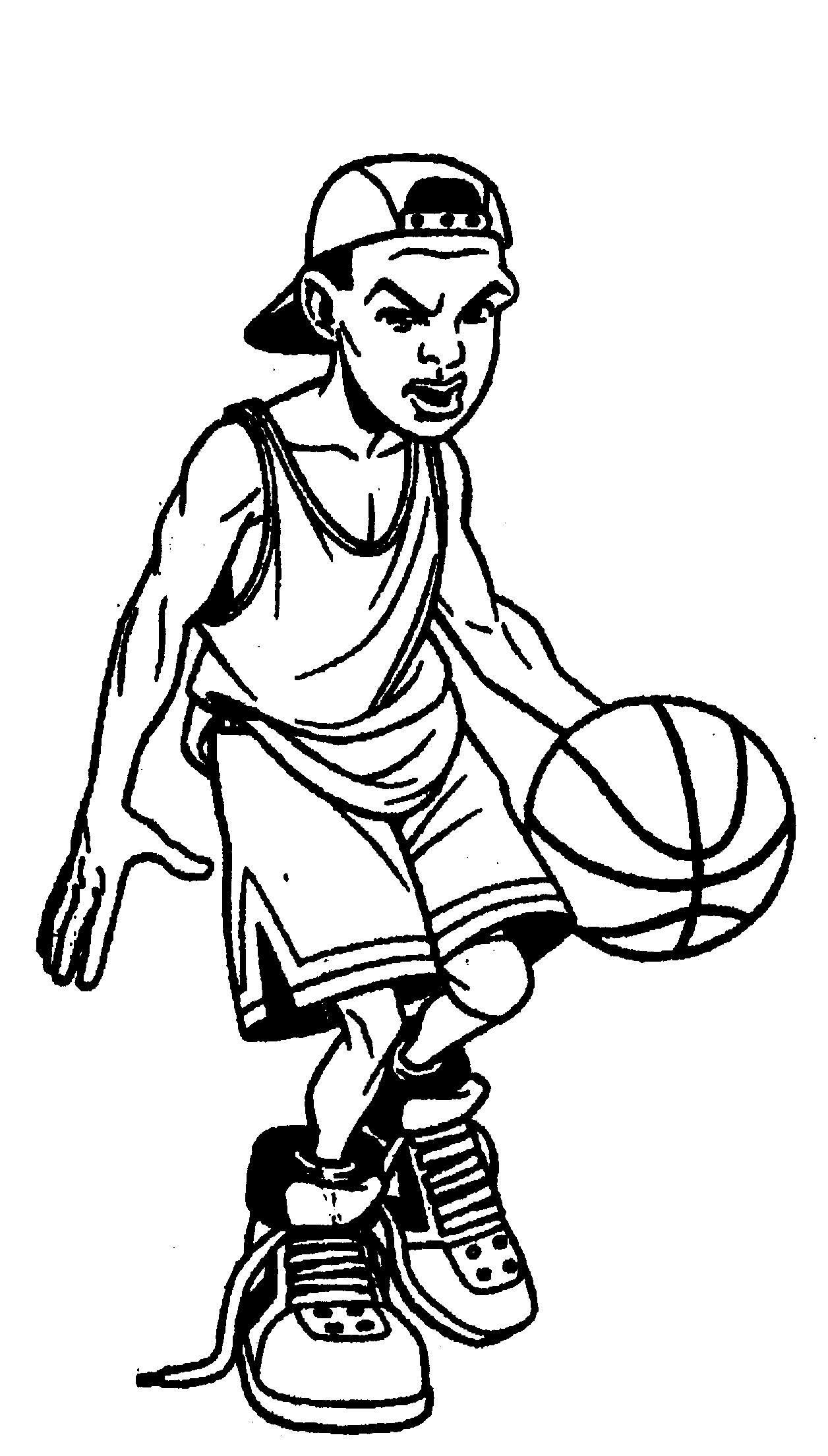 1256x2209 Cool Basketball Drawings Drawings Of Basketball