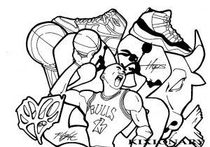 300x210 Graffiti Basketball Drawing