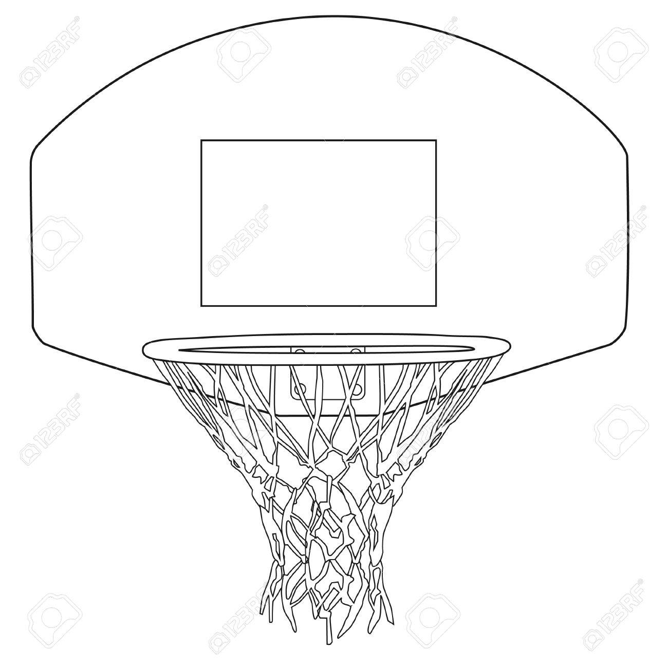 basketball drawing pictures at getdrawings com free for personal