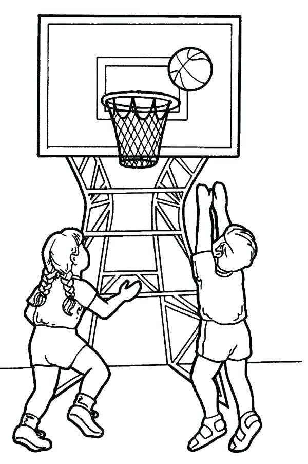 Basketball Drawing Step By Step at GetDrawings.com | Free for ...