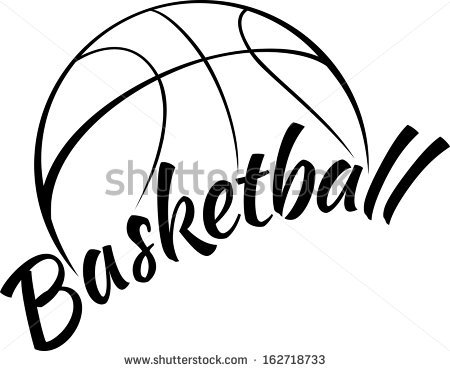 basketball drawing step by step at getdrawings com free for rh getdrawings com black and white clipart of a basketball black and white clipart of a basketball
