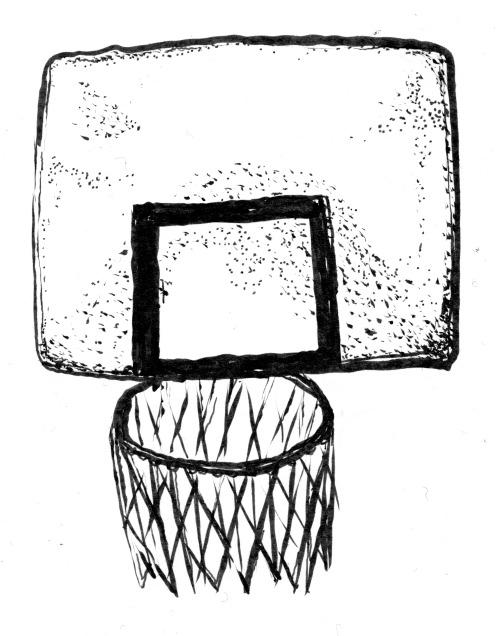 500x636 The Peach Basket Feeling It On Basketball Fandom, Empathy,