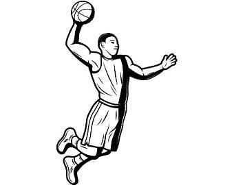 340x270 Basketball Uniform Etsy