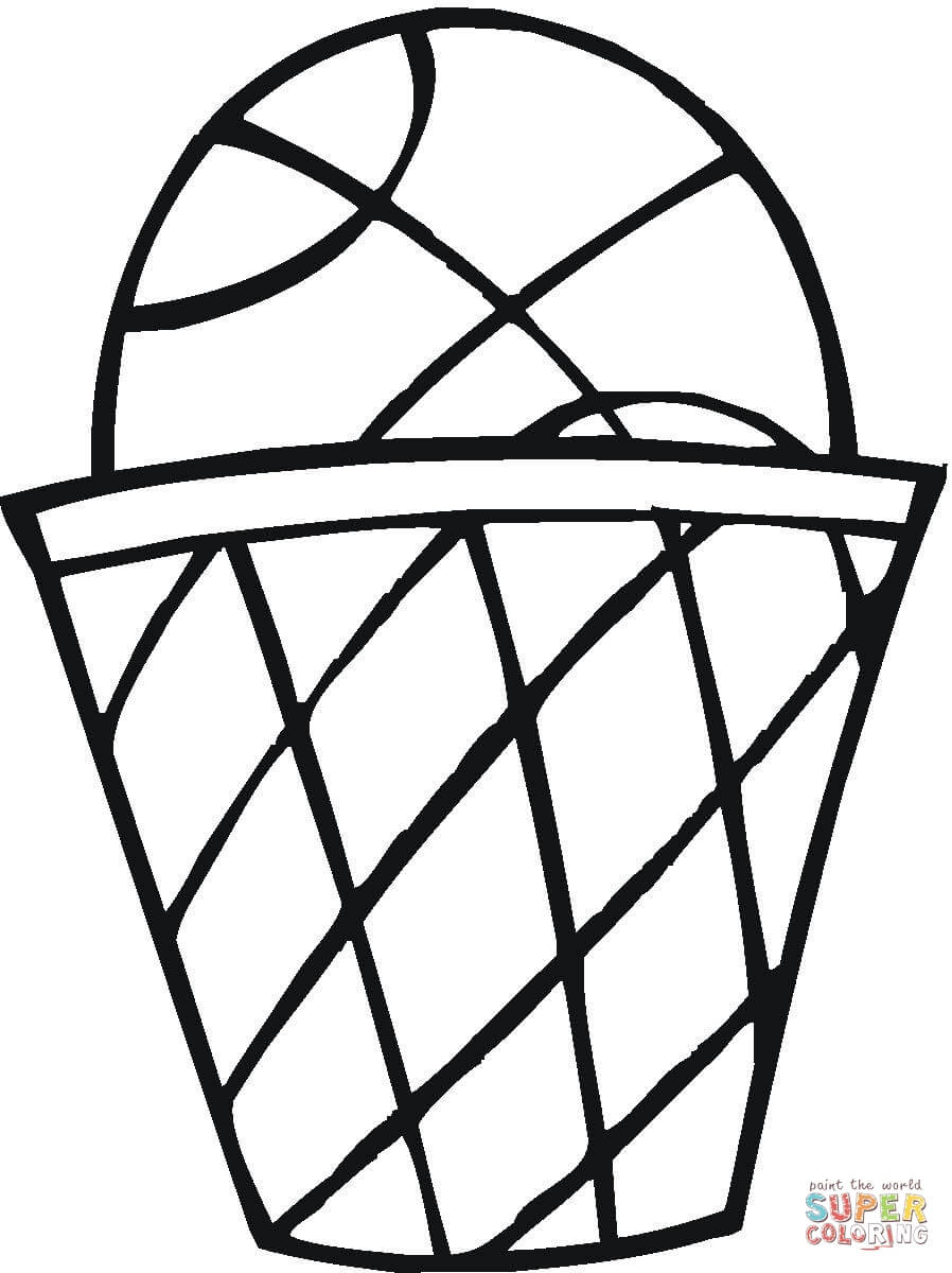 898x1200 Basketball Coloring Pages Free Coloring Pages