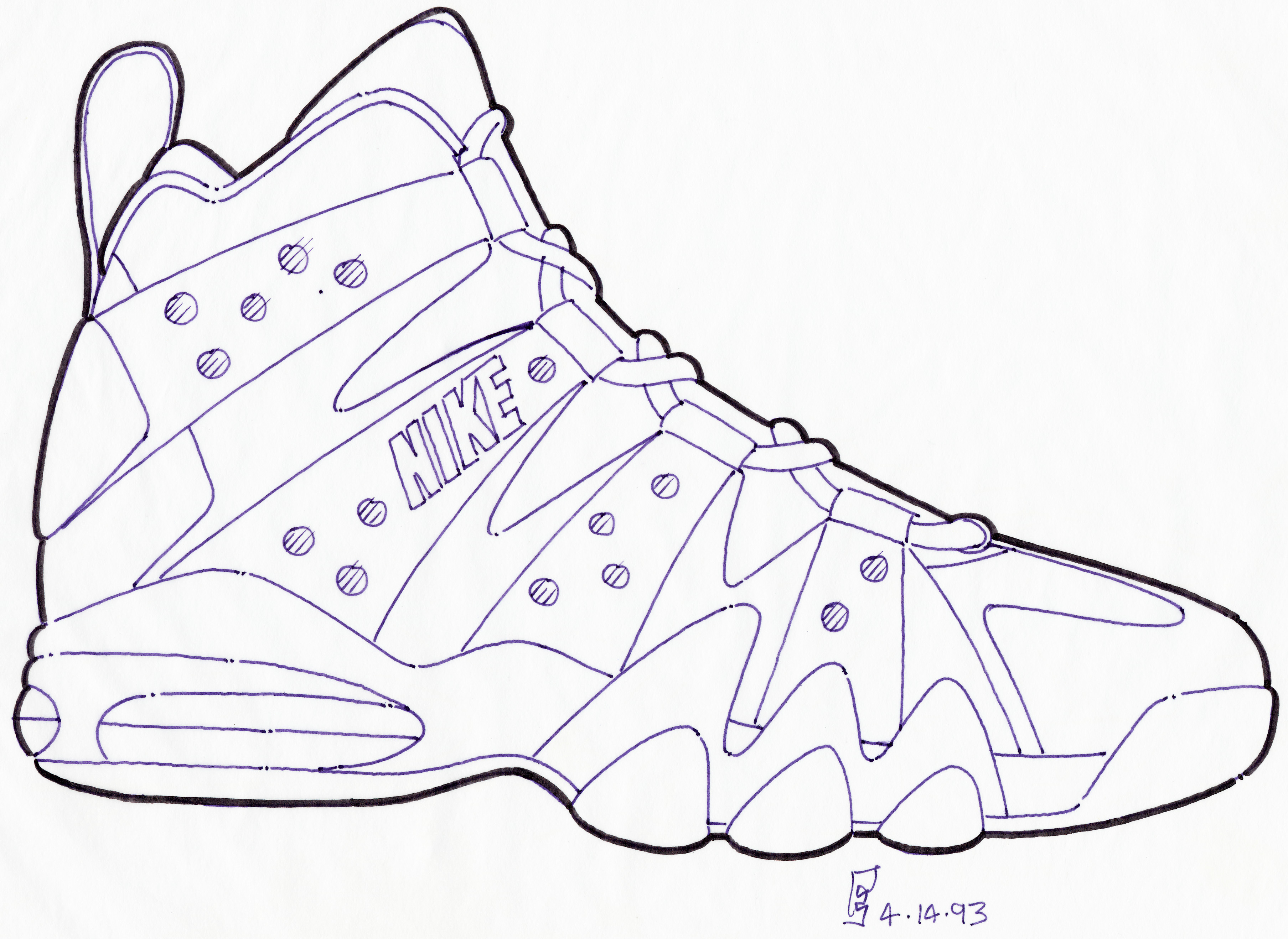 Wonderful 3615x2637 Nike Air Max2 CB