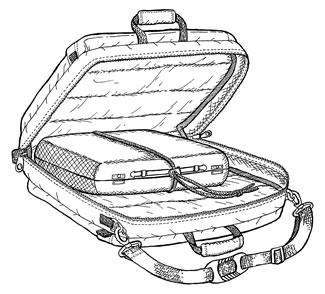 325x294 Clarinetass Clarinet Bags Altieri Instrument Bags