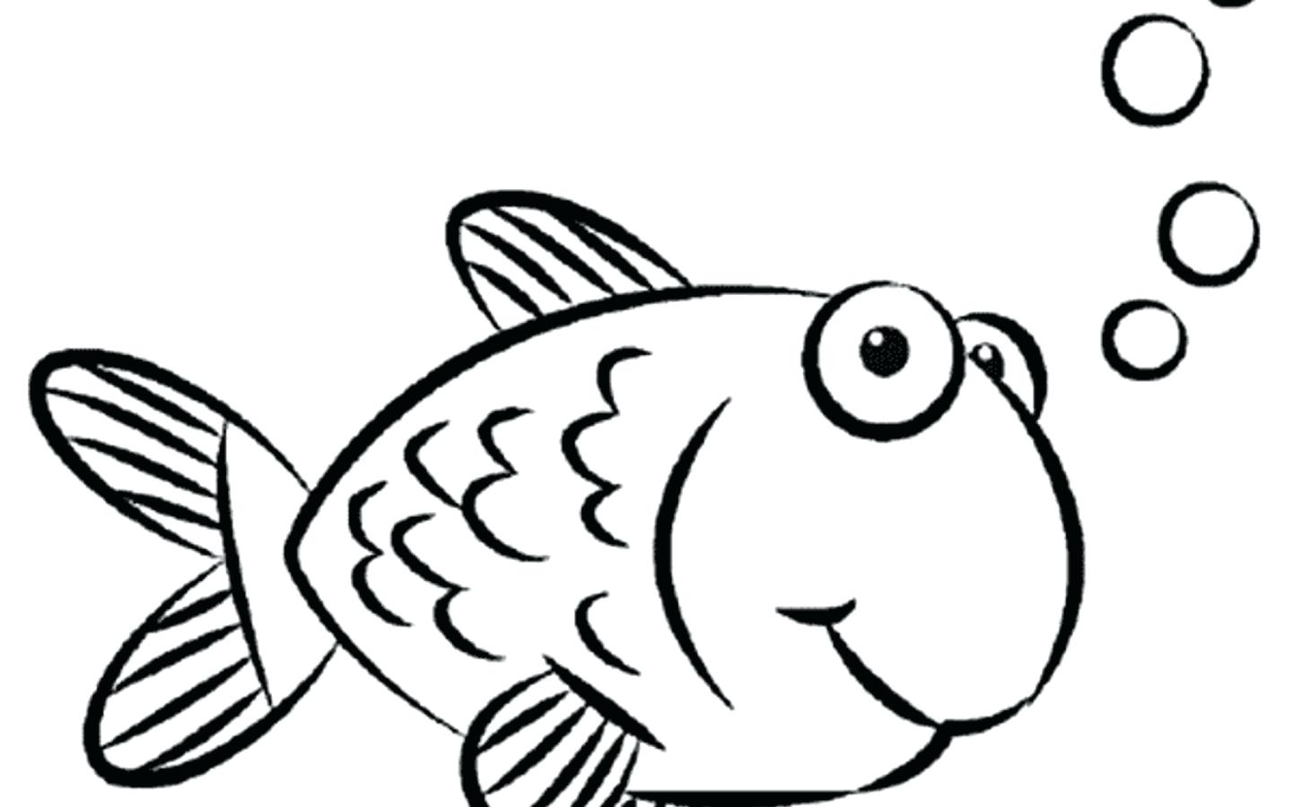 1440x900 Coloring Bass Coloring Pages Fish Jumping Out Of Water. Bass