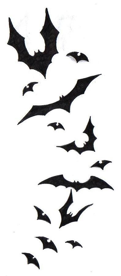 395x900 Tattoo Design Drawing By Ninja Spirit