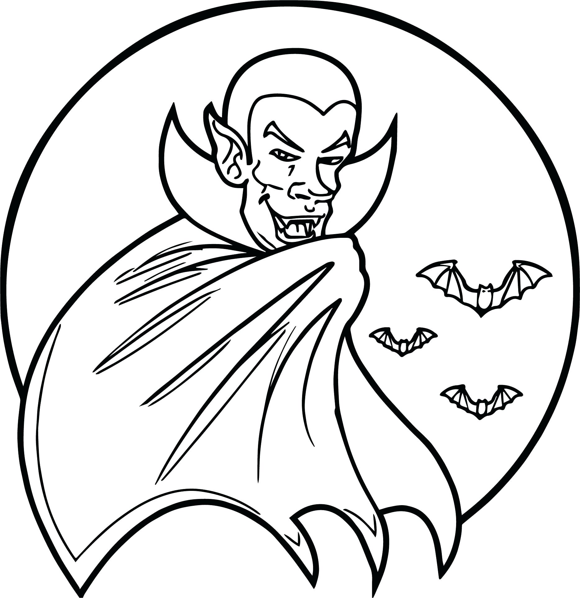 1868x1926 Coloring Bat Coloring Page Outline. Bat Coloring Page
