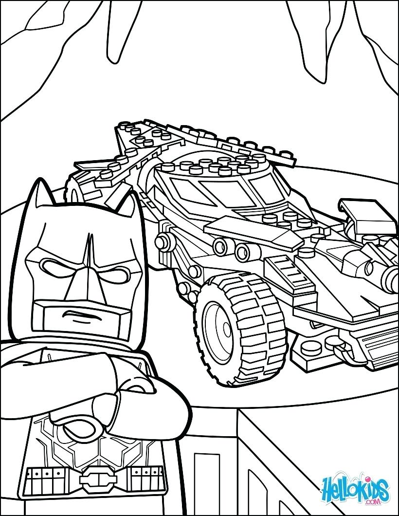 Batman Car Drawing at GetDrawings | Free download