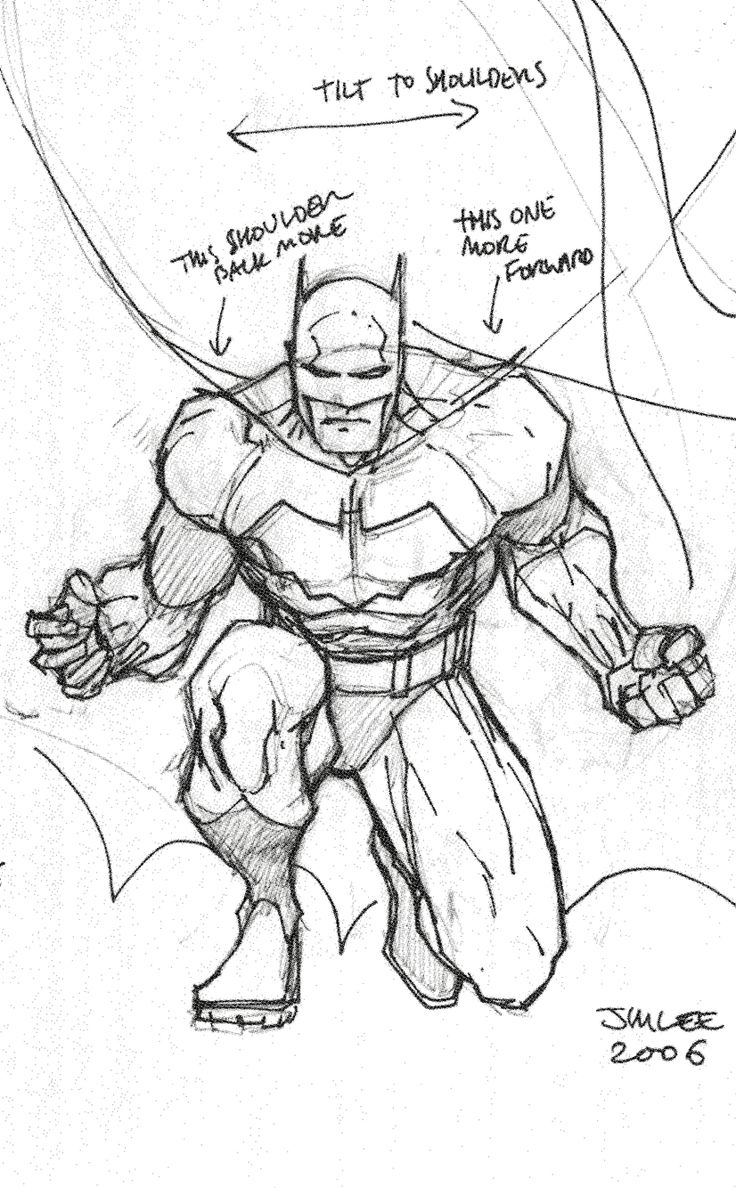736x1188 Drawing Pictures Of Batman Best Batman Drawing Ideas