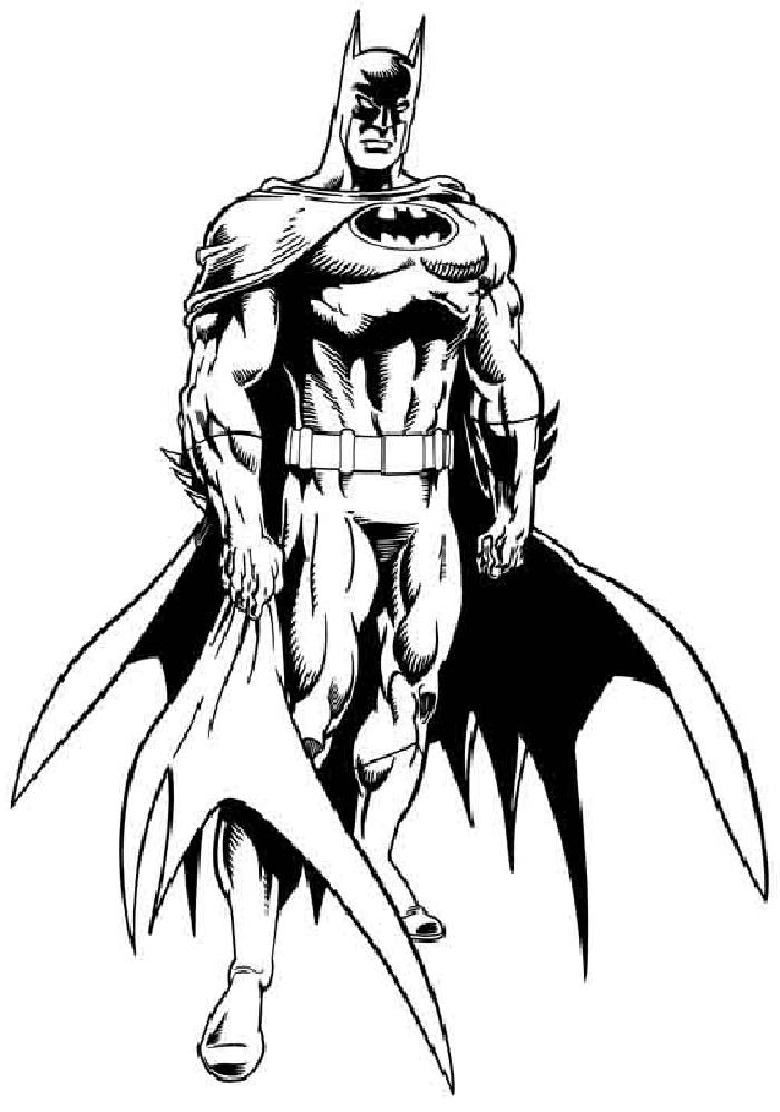 700x998 Batman
